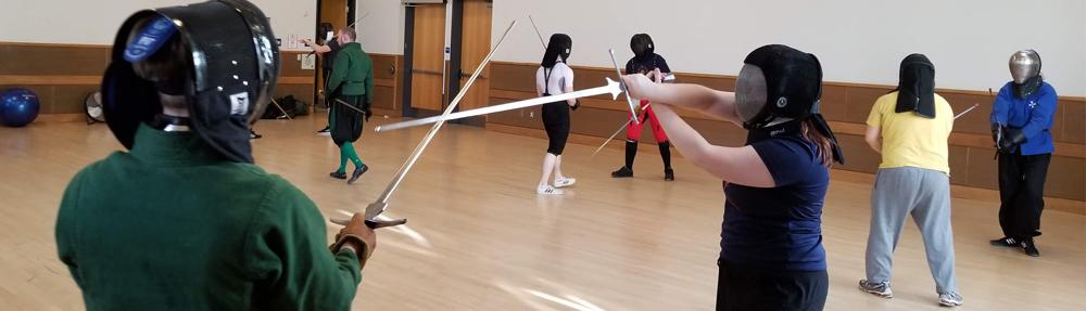 Ottawa Historical Fencing Society